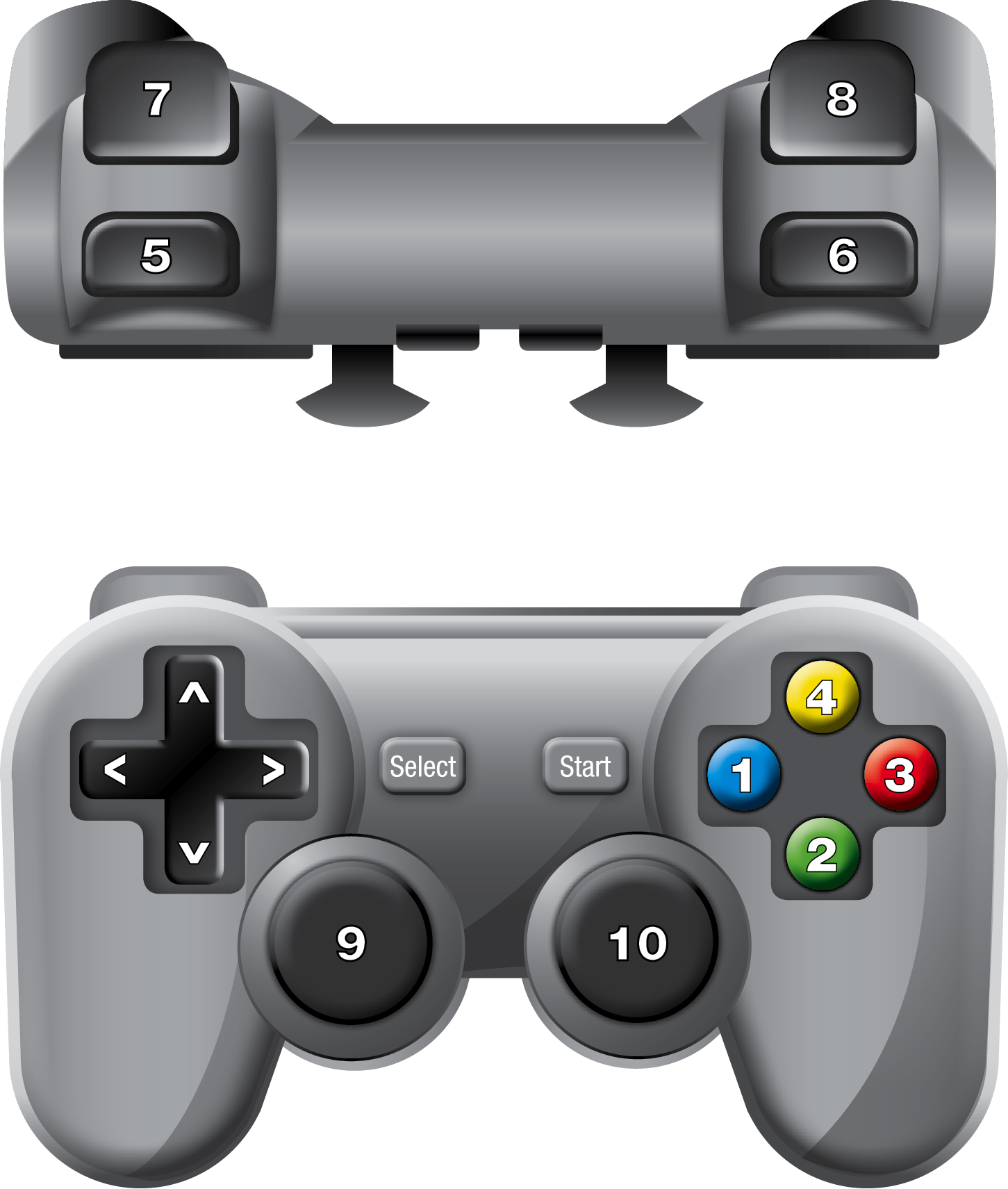 Lego jurassic world manual gamepad control diagram gumiabroncs Images