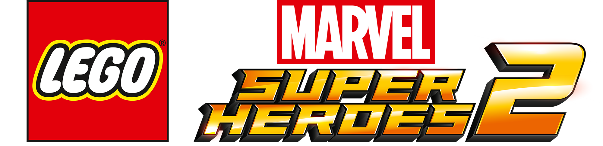 LEGO® Marvel Super Heroes 2 - manual