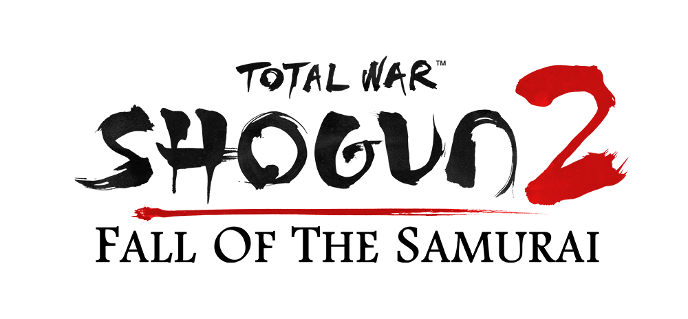 total war shogun 2 fall of the samurai manual rh support feralinteractive com Shogun 2 Requirements Shogun 2 Geisha