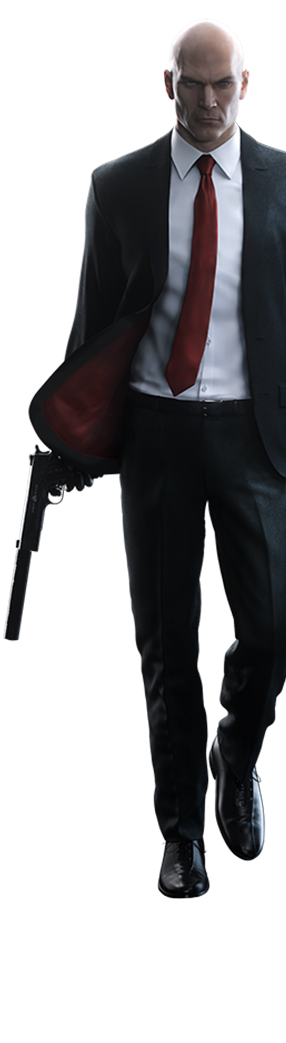feral support hitman